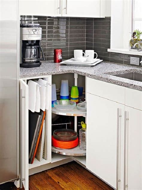 space saving ideas   kitchen