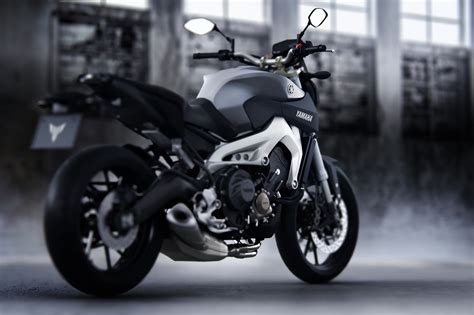 Yamaha Mt 09 Backgrounds by Wallpaper Yamaha Mt 09 Streetfighter Motorcycle Racing