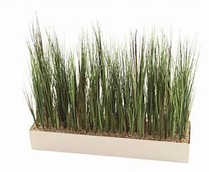 Grande Plante Artificielle : plantes artificielles d coratives pour les espaces professionnels ~ Teatrodelosmanantiales.com Idées de Décoration