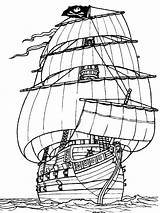 Coloring Ship Pages Ships Boats Cruise Printable Boat Drawing Pirate Sheets Printables Tugboat Books Getcolorings Colouring Transportation Getdrawings Adult Coloringfolder sketch template