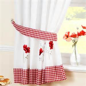 kitchen blinds ideas uk poppy ready made kitchen curtains kitchen curtains