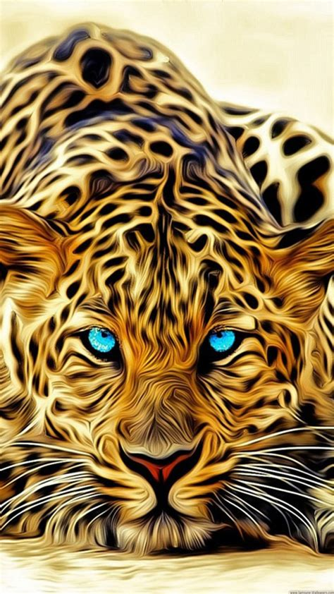 Animal Wallpapers For Iphone - digital animal wallpaper for iphone hd wallpapers