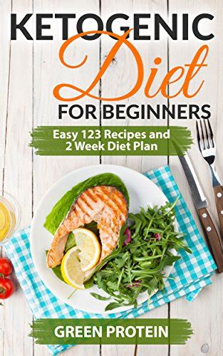Amazon.com: Ketogenic: Ketogenic Diet For Beginners: Easy