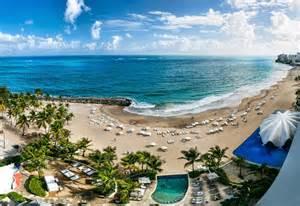 Puerto Rico Caribbean Islands