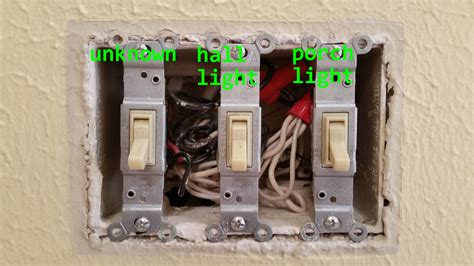 Electrical How Replace Single Pole Light Switch