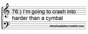 Dirty Band Jokes