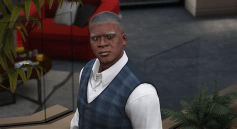 Old Badass Franklin Clinton
