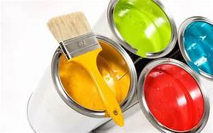 Colour Paint wallpaper