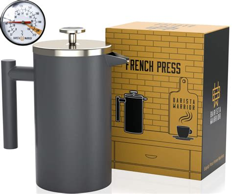 Free shipping on orders over $25 shipped by amazon. Best r2d2 french press coffee maker amazon - 4U Life