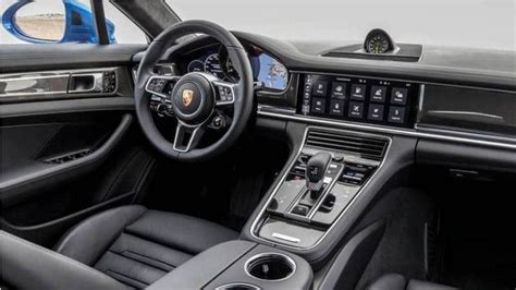 2017 Porsche Cayenne Interior by 2018 Porsche Cayenne Review On What To Expect From The Release