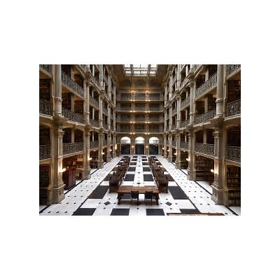 File:The George Peabody Library in Baltimore.jpg - Wikimedia Commons