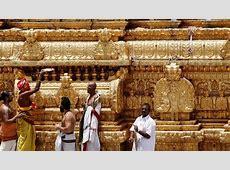 Tirumala temple has 45 tonnes gold Report India News