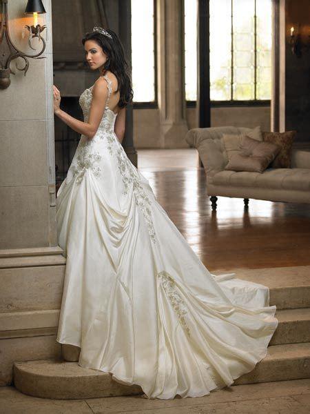 wedding gown mon cheri  regina clothing shoes