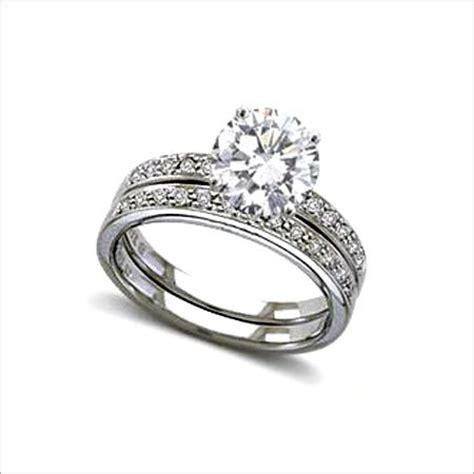 wedding platinum diamond rings in katargam surat