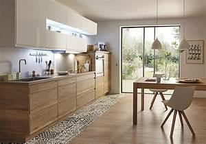 Cuisines Ikea 2018 : cuisine moderne 25 cuisines contemporaines pour vous ~ Nature-et-papiers.com Idées de Décoration