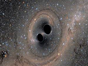 Black hole that spins near maximum possible rates found ...