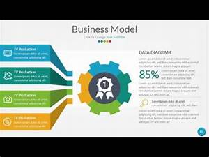 sample business plan presentation powerpoint