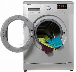 Dimension Lave Linge Hublot : dimension lave linge encastrable maison design ~ Premium-room.com Idées de Décoration
