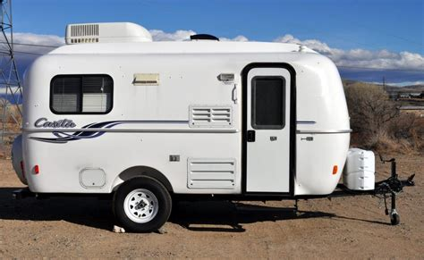 Small Rv With Bathroom by Small Cers With Bathroom Meerkat Teardrop Cer Small