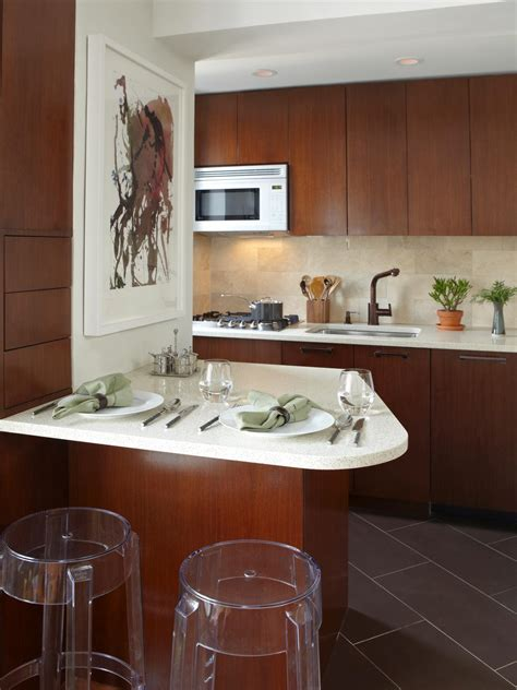 Small Kitchen Cabinets Pictures, Options, Tips & Ideas  Hgtv