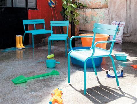 idees deco de mobilier de salon de jardin