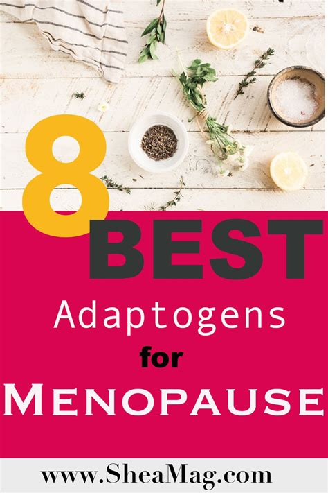 Pin on Menopause   Women's Health   Aging Well