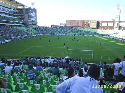 estadio corona  wikia liga mx fandom powered