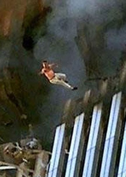 9 11 World Trade Center Jumpers Video