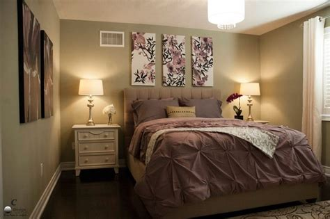 Candice Olson Living Room by Mauve Bedroom Scarborough