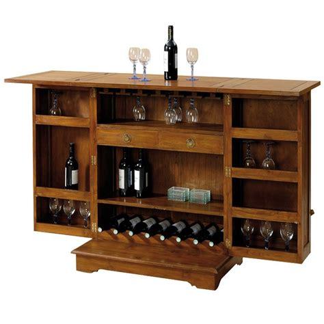 meuble de bar cuisine meuble bar cina en teck origin 39 s meubles