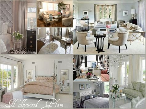 painting of antique old hollywood glamour decor interior design ideas pinterest hollywood