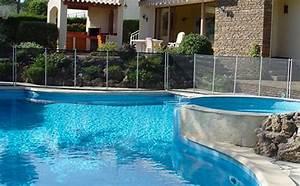 Barriere Protection Piscine : installation barri re piscine beethoven protection des enfants ~ Melissatoandfro.com Idées de Décoration