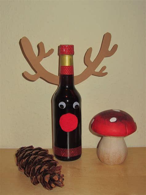 rentier flaschengeschenke handmade kultur