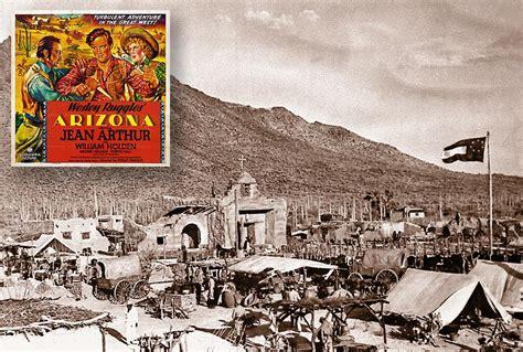 Old Tucson's 75th - True West Magazine