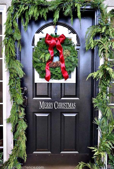 christmas decorations front door wonderful christmas front door decorations ideas all about christmas