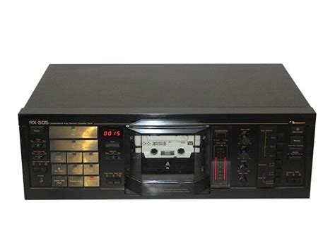 nakamichi 600 cassette deck top 8 nakamichi vintage cassette decks ebay