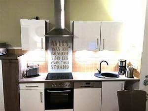 Küche Komplett Mit Geräten : ferienwohnung seem we baabe herr tom laude negendank ~ Eleganceandgraceweddings.com Haus und Dekorationen