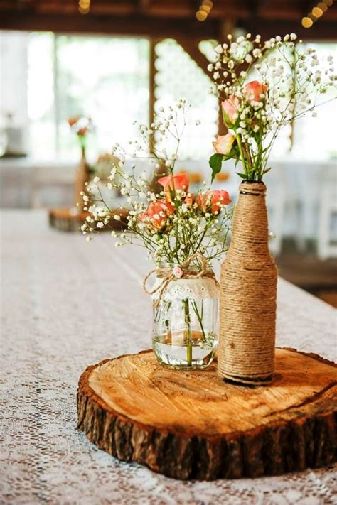 cool table centerpiece ideas best 25 wedding centerpieces ideas on wedding favours rustic
