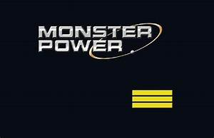 Monster Hts1000mkiii User Manual
