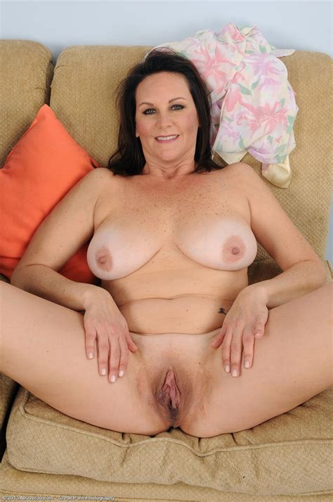 Sexy All Natural Mature In Heat Pichunter