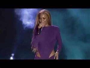 Beyonce Dangerously In Love Live Pay Per View BFF - YouTube