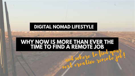 Why Now Is More Than Ever The Time To Find A Remote Job
