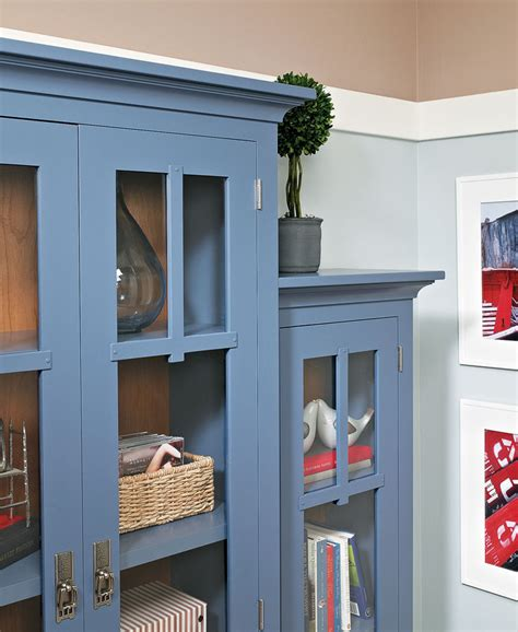 step  bookcase