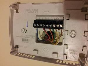 Honeywell Pro Th4000 Series Hvac Thermostat