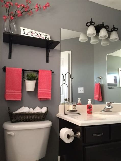 pink and black bathroom ideas pink and black bathroom decor bathroom home designing