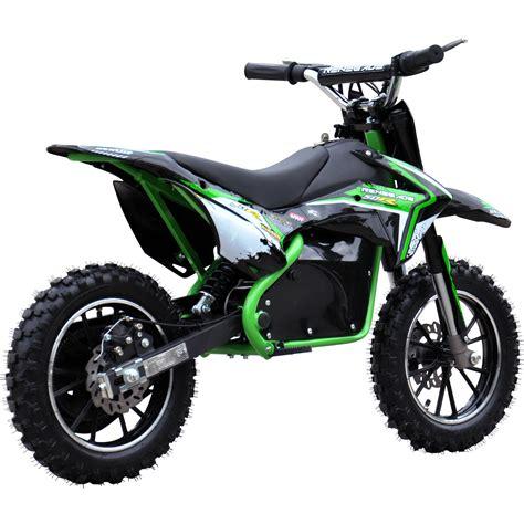e dirt bike renegade 50r 500w 36v electric mini dirt bike motocross