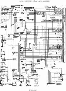 Jeep Wiring Harness Diagram Graphic  With Images
