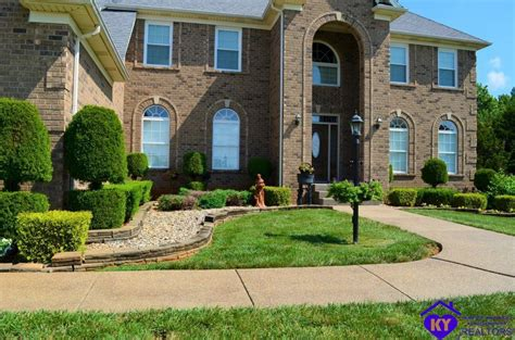 Foreclosed home for sale in elizabethtown, ky. The Cedars Subdivision Elizabethtown Kentucky 42701 Homes ...