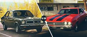 Classic Chevy Cars Chevelle And Chevette