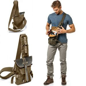 national geographic ng a4567 africa small sling bag for